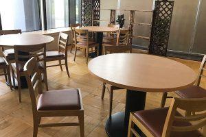 カフェ・レストラン三番瀬「Four Seasons」